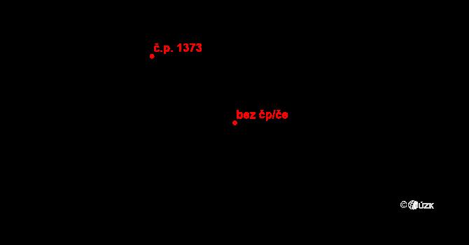 Ostrava 42367034 na parcele st. 3172/2 v KÚ Radvanice, Katastrální mapa