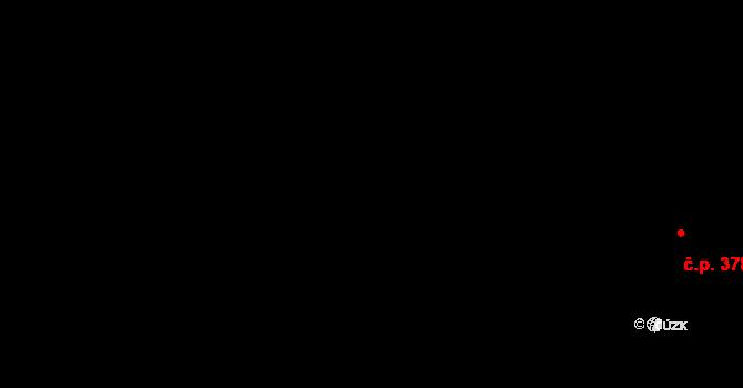 Objekt 96047038, Katastrální mapa