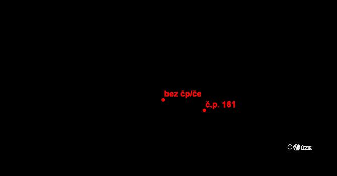 Luka nad Jihlavou 44550049 na parcele st. 860 v KÚ Luka nad Jihlavou, Katastrální mapa