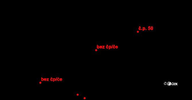 Malé Březno 43700098 na parcele st. 113 v KÚ Malé Březno, Katastrální mapa
