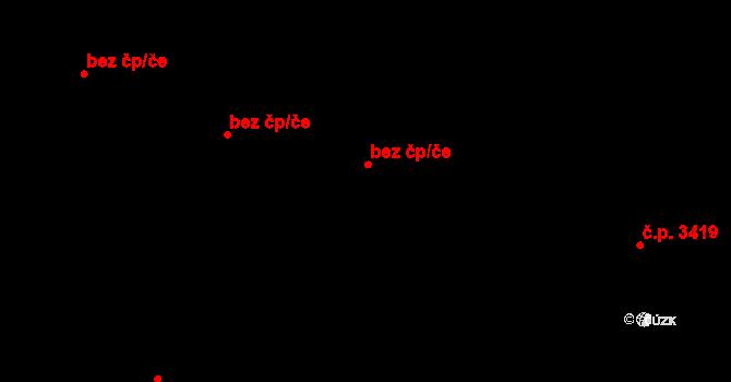 Brno 45558132 na parcele st. 18/2 v KÚ Židenice, Katastrální mapa