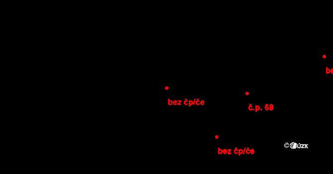 Objekt 96052139, Katastrální mapa