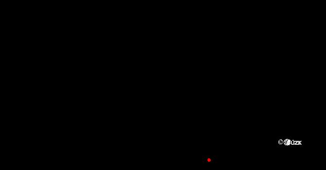 Obřany 631, Brno, Katastrální mapa