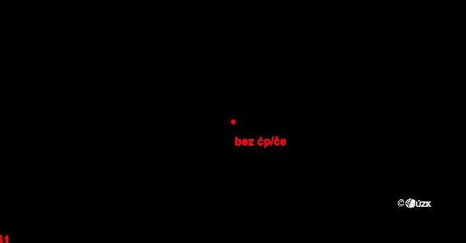 Čechy 48574171 na parcele st. 48 v KÚ Čechy, Katastrální mapa