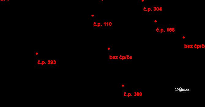 Davle 11, Katastrální mapa