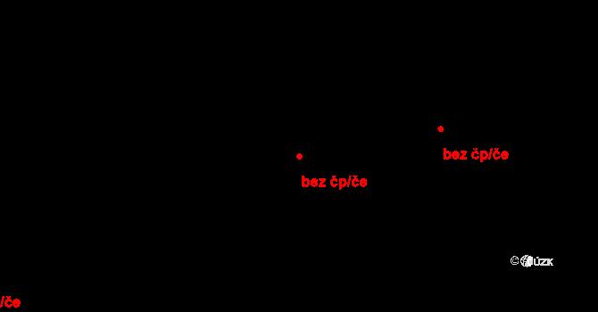 Lysice 96046210 na parcele st. 959 v KÚ Lysice, Katastrální mapa