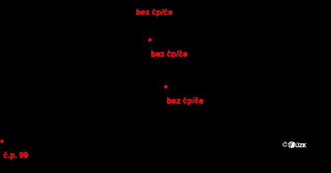 Děhylov 41902220 na parcele st. 293/2 v KÚ Děhylov, Katastrální mapa