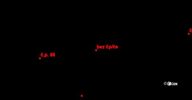 Karlovy Vary 39674223 na parcele st. 137/7 v KÚ Olšová Vrata, Katastrální mapa