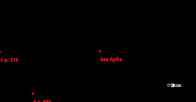 Soběslav 47455241 na parcele st. 3769/19 v KÚ Soběslav, Katastrální mapa