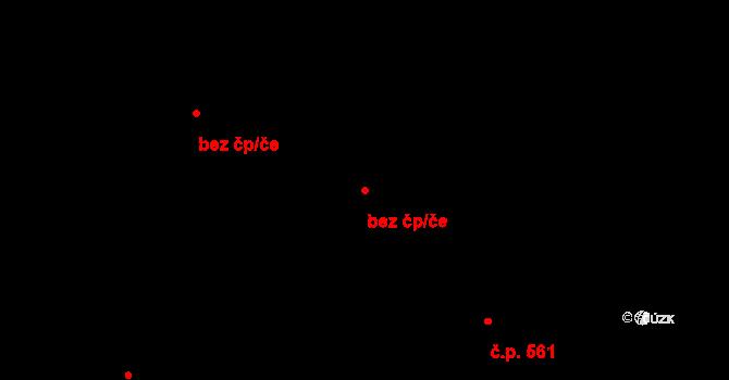 Pardubice 46766243 na parcele st. 8411 v KÚ Pardubice, Katastrální mapa