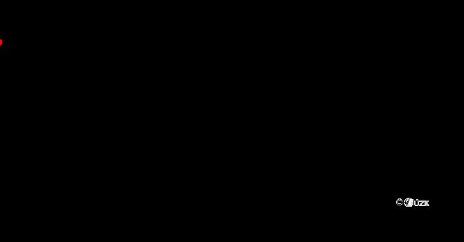 Ostrava 42799244 na parcele st. 4440/6 v KÚ Třebovice ve Slezsku, Katastrální mapa