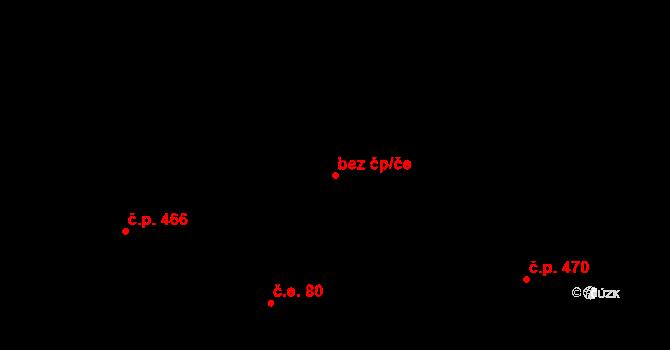 Lučany nad Nisou 44198264 na parcele st. 550 v KÚ Lučany nad Nisou, Katastrální mapa
