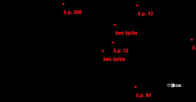 Davle 48639311 na parcele st. 1028 v KÚ Davle, Katastrální mapa