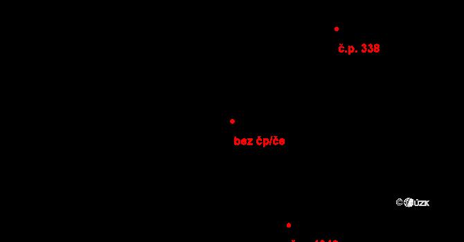 Rychvald 49383345 na parcele st. 2020/11 v KÚ Rychvald, Katastrální mapa