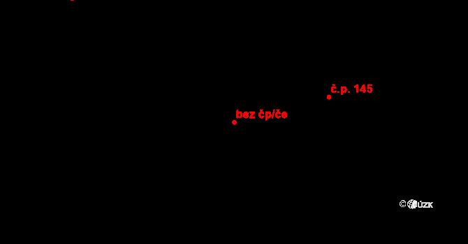 Vyskytná nad Jihlavou 54536413 na parcele st. 294 v KÚ Vyskytná nad Jihlavou, Katastrální mapa