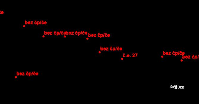 Česká Ves 41678419 na parcele st. 2021/15 v KÚ Česká Ves, Katastrální mapa