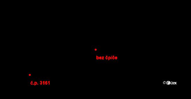 Objekt 96006455, Katastrální mapa