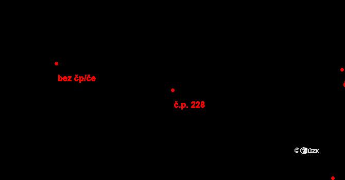 cuzk katastrální mapa