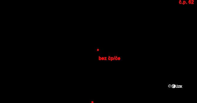 Košík 96049472 na parcele st. 144/1 v KÚ Doubravany, Katastrální mapa