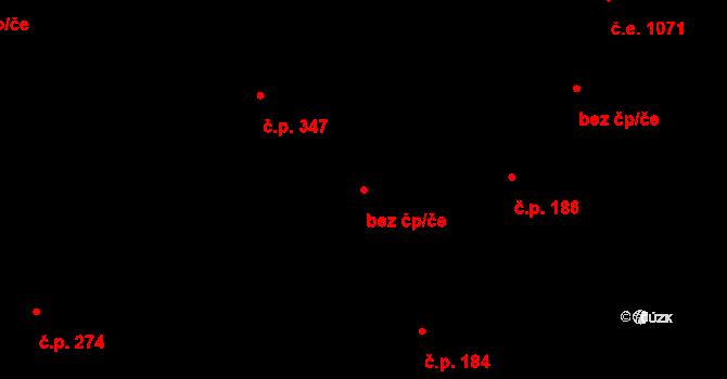 Staré Hodějovice 46953477 na parcele st. 254/21 v KÚ Staré Hodějovice, Katastrální mapa