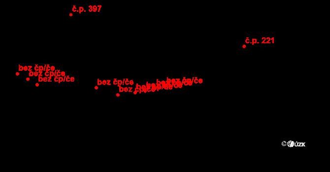 Olomouc 47368489 na parcele st. 1676 v KÚ Hodolany, Katastrální mapa