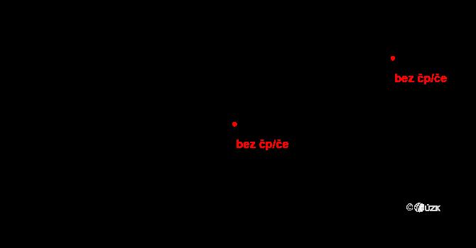 Břevnov 2431, Praha na parcele st. 2442/33 v KÚ Břevnov, Katastrální mapa