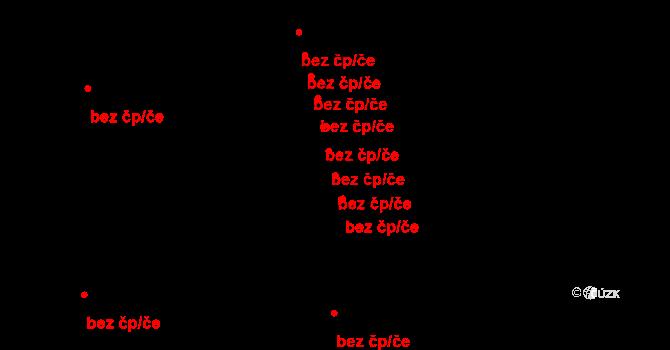 Nové Město pod Smrkem 41352513 na parcele st. 310/9 v KÚ Hajniště pod Smrkem, Katastrální mapa