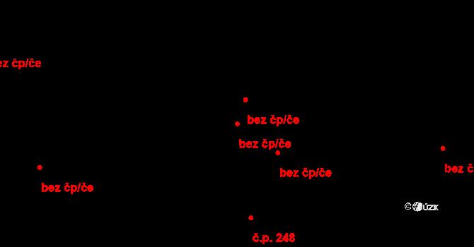 Pardubice 48714526 na parcele st. 7194/1 v KÚ Pardubice, Katastrální mapa