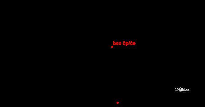 Pohledy 46540539 na parcele st. 41/2 v KÚ Pohledy, Katastrální mapa