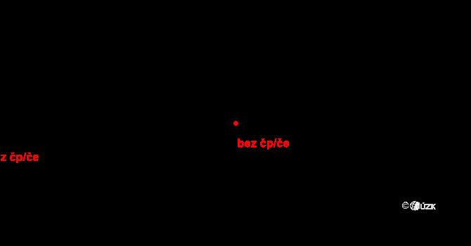 Jihlava 39494543 na parcele st. 162 v KÚ Staré Hory, Katastrální mapa