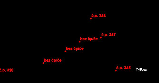 Hradec Králové 48065552 na parcele st. 479/2 v KÚ Hradec Králové, Katastrální mapa