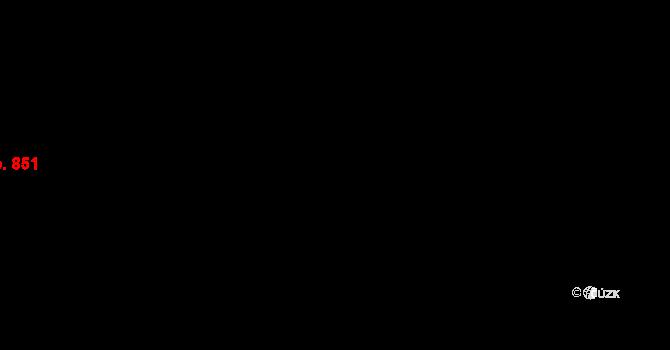 Kukleny 159, Hradec Králové na parcele st. 2114 v KÚ Kukleny, Katastrální mapa