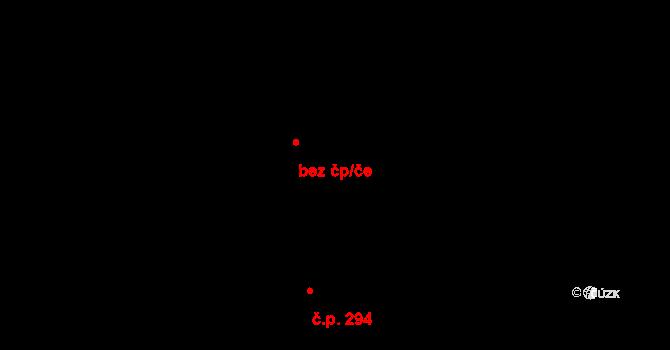Objekt 82497559, Katastrální mapa