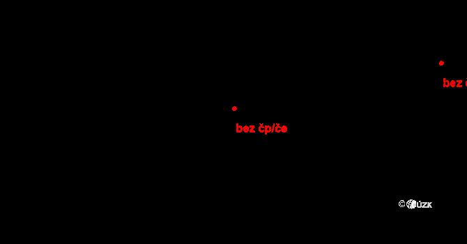 Brno 50153561 na parcele st. 9/8 v KÚ Židenice, Katastrální mapa