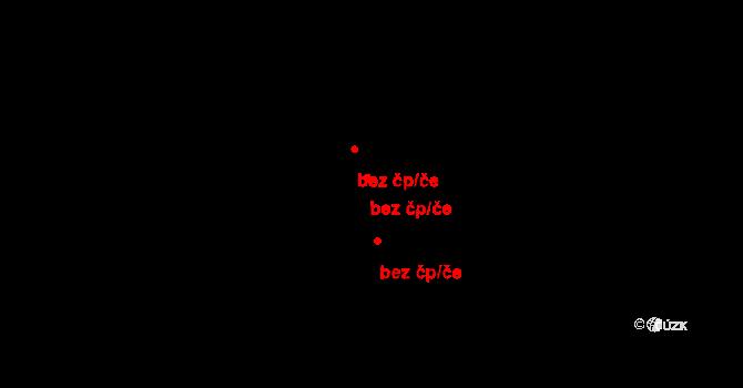 Objekt 96048611, Katastrální mapa