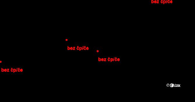 Zlín 42877628 na parcele st. 2409/1 v KÚ Malenovice u Zlína, Katastrální mapa