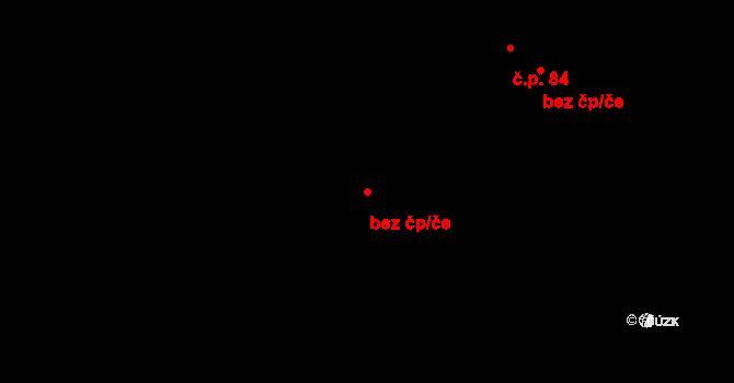 Valtice 47061693 na parcele st. 240/1 v KÚ Úvaly u Valtic, Katastrální mapa