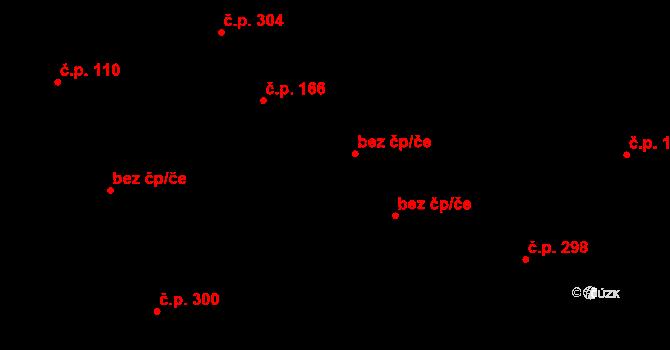 Davle 45704694 na parcele st. 799 v KÚ Davle, Katastrální mapa