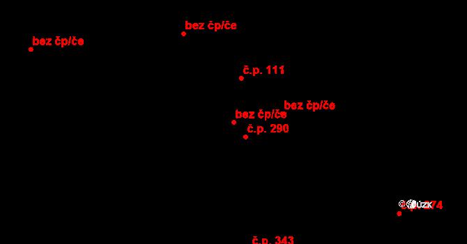 Nová Role 41902718 na parcele st. 107/2 v KÚ Nová Role, Katastrální mapa