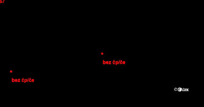Pelhřimov 19916752 na parcele st. 2673/49 v KÚ Pelhřimov, Katastrální mapa