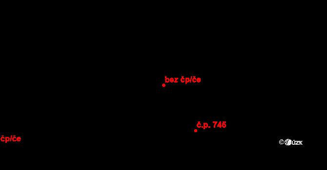 Frýdlant nad Ostravicí 40309789 na parcele st. 2399/2 v KÚ Frýdlant nad Ostravicí, Katastrální mapa
