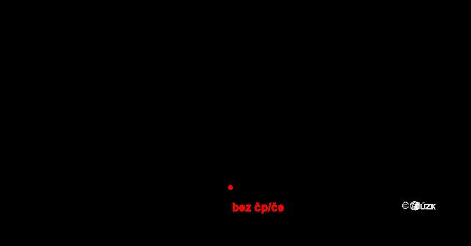 Pardubice 46763813 na parcele st. 9591 v KÚ Pardubice, Katastrální mapa