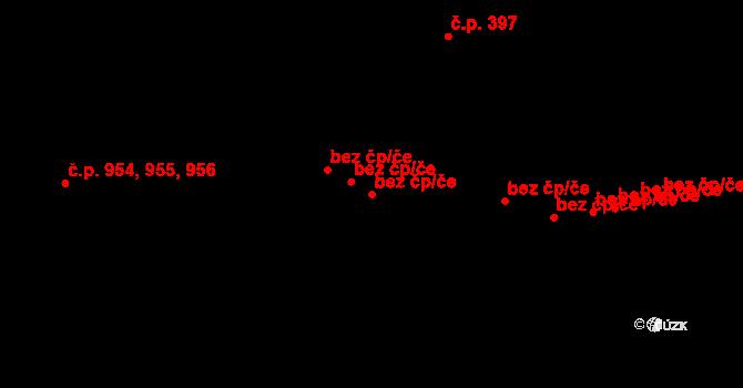 Olomouc 47358831 na parcele st. 1772 v KÚ Hodolany, Katastrální mapa