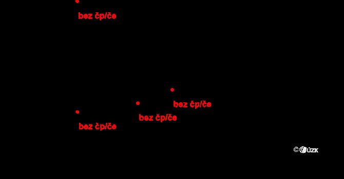 Jihlava 38673851 na parcele st. 472 v KÚ Staré Hory, Katastrální mapa