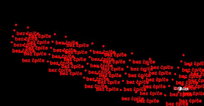 Prostějov 47653884 na parcele st. 7542/11 v KÚ Prostějov, Katastrální mapa