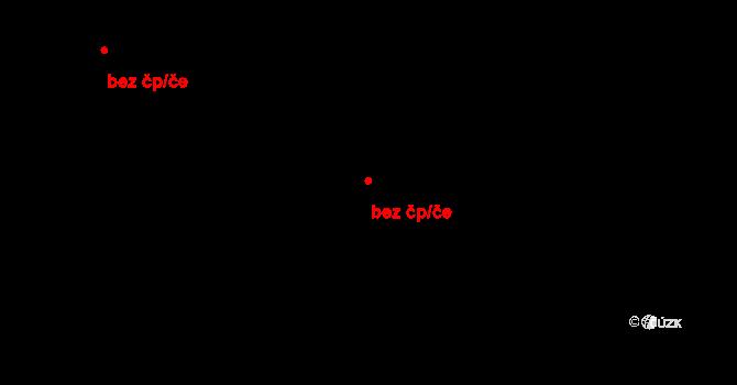 Tojice 50799894 na parcele st. 84 v KÚ Tojice, Katastrální mapa