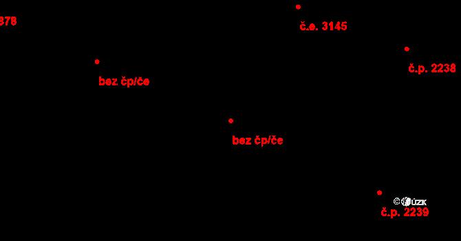 Plzeň 48177962 na parcele st. 11611/29 v KÚ Plzeň, Katastrální mapa