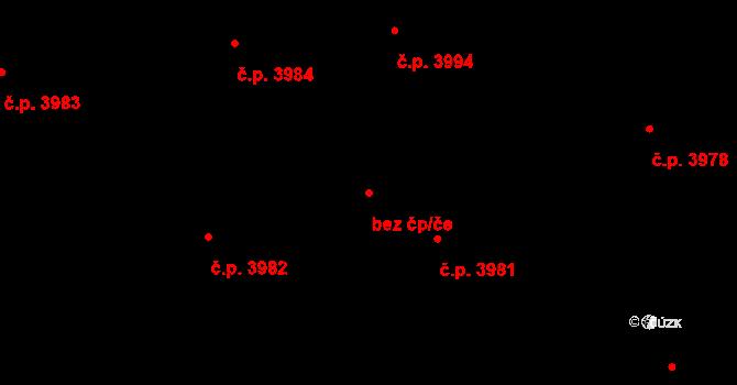 Havlíčkův Brod 50557980 na parcele st. 7551 v KÚ Havlíčkův Brod, Katastrální mapa