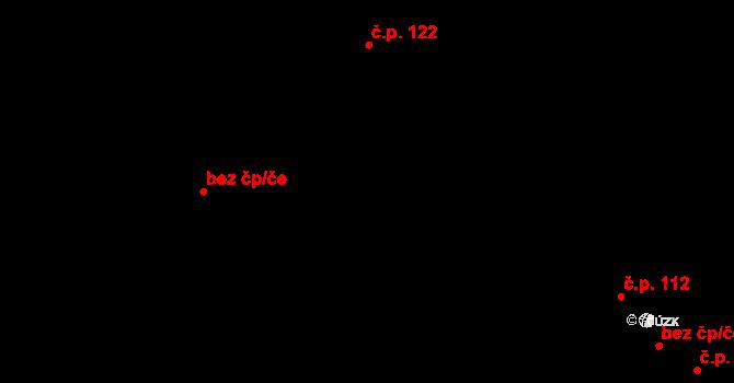 Suchdol nad Lužnicí 41005988 na parcele st. 680/2 v KÚ Klikov, Katastrální mapa