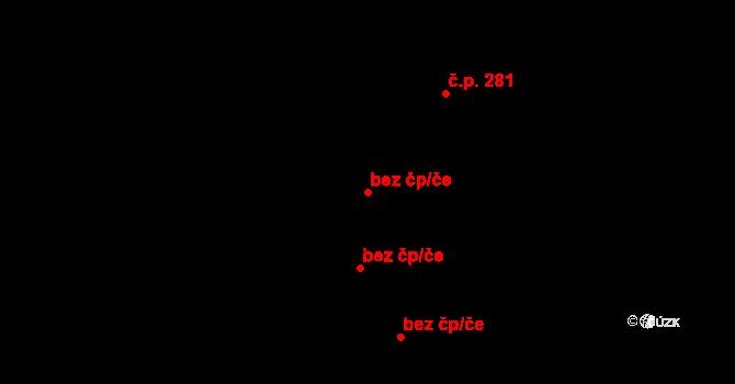 Hradec Králové 40243991 na parcele st. 393/7 v KÚ Hradec Králové, Katastrální mapa